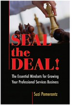 Seal The Deal Book Front Cover